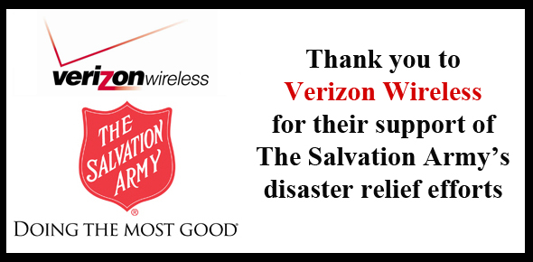 Salvation Army Donation Pick Up Kansas City